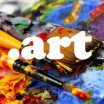 Домен .art нашел своих первых «жителей»