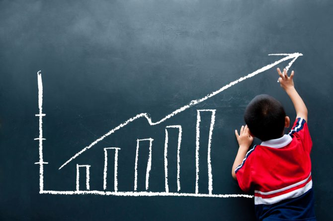 Очередной рубеж взят: количество new gTLD доменов перевалило за 25 млн