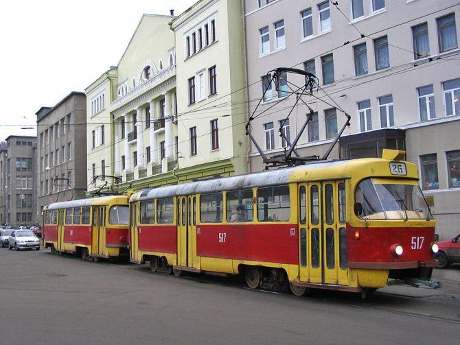 Роскомнадзор заблокировал gortransport.kharkov.ua