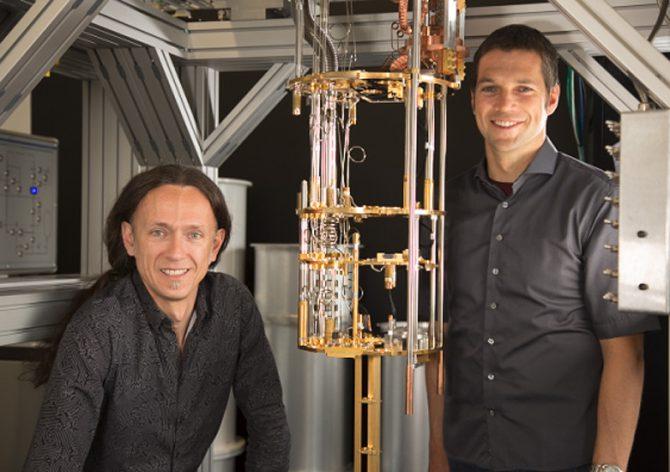 Австралийские ученые нашли способ сделать работу квантового компьютера стабильной