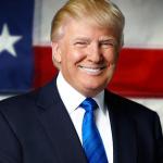 Доменные регистрации с упоминанием «Trump» не прекращаются