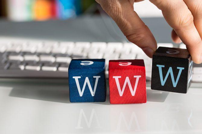Двухбуквенные домены на пути к регистрациям