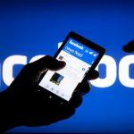 Число запросов на раскрытие данных пользователей Facebook выросло на 27%