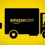 Amazon собирается перевозить данные клиентов в грузовиках