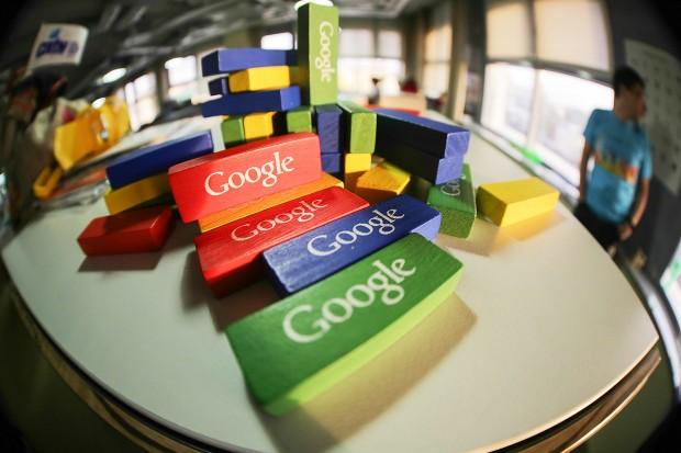 Google обзавелся доменом debug.com