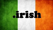 Доменная зона .irish ушла в руки другой регистратуры