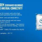 Первый в отрасли универсальный 5G-модем представлен компанией Intel