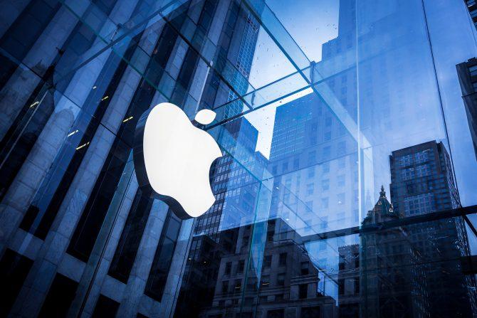 Для всех ОС Apple выпущены обновления