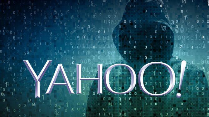 Компания Yahoo! предупредила своих пользователей о вероятных взломах