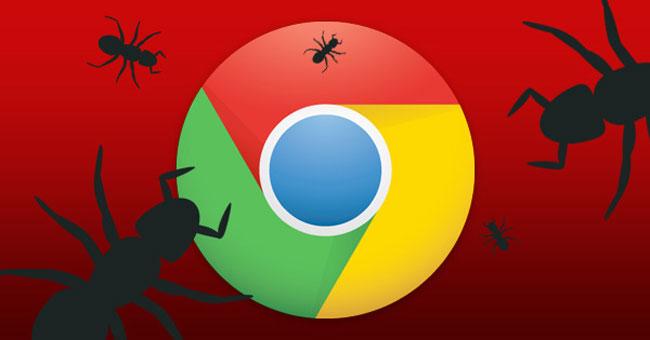 Пользователей Chrome атакует новая вредоносная кампания