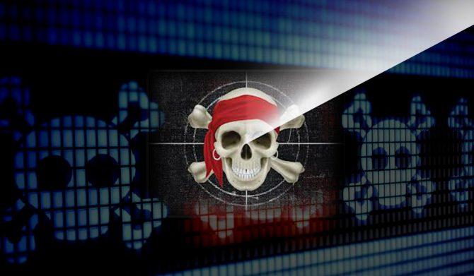 С 1 июня поисковики могут начать блокировать ссылки на пиратский контент