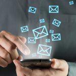 Количество спама в почтовых ящиках увеличилось впервые за 8 лет