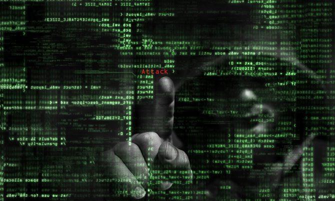 В 2016 году было зафиксировано 1792 кибератаки