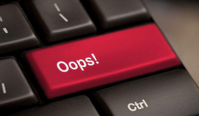 Ой, ошибочка вышла…ICE случайно заблокировала vicodin.com?