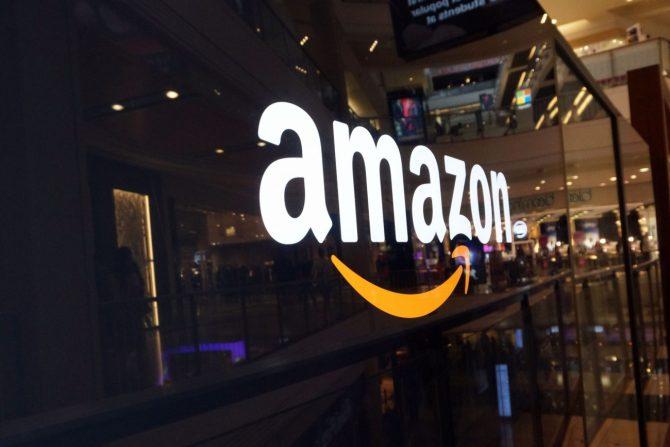 Странные доменные регистрации от Amazon
