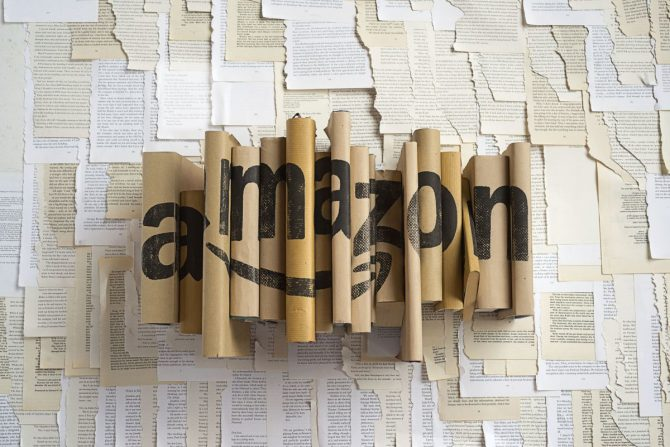 Amazon закрывает Diapers.com и другие сайты Quidsi