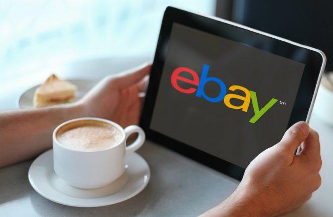 eBay рекомендует пользователям двухфакторную аутентификацию