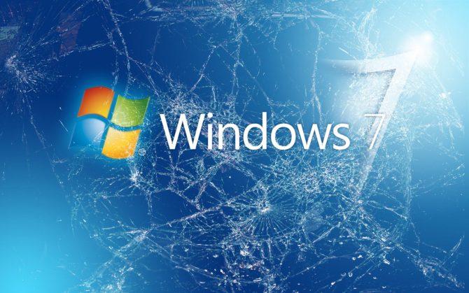 Запущена блокировка обновлений для Windows 7/8.1 на компьютерах с новыми процессорами