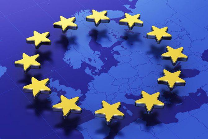 Facebook, Google и Twitter грозит штраф со стороны ЕС