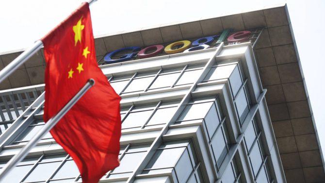 Google стал на шаг ближе к разблокировке в Китае?