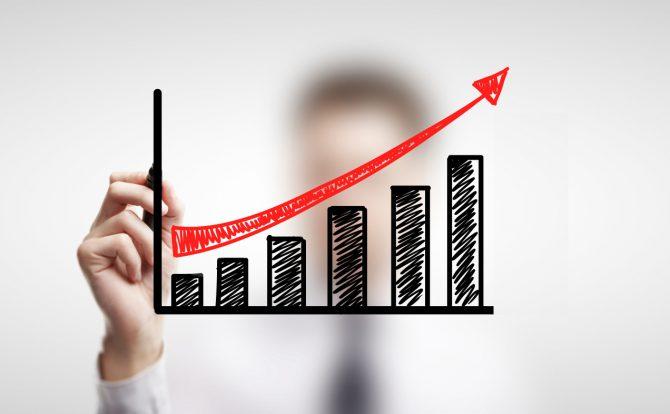 Зона .com снова у отметки 128 млн регистраций