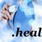 В сети появится домен .health
