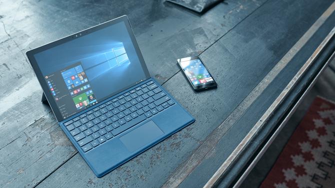 Компания Microsoft сообщила подробности о сборе данных в Windows 10