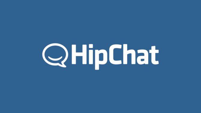 HipChat сбросил пароли своих пользователей