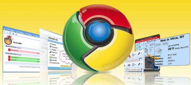 Google планирует добавить в Chrome средства блокировки неприемлемой рекламы