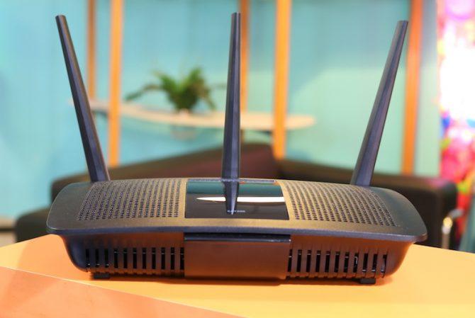 В маршрутизаторах Linksys Smart Wi-Fi обнаружены опасные уязвимости