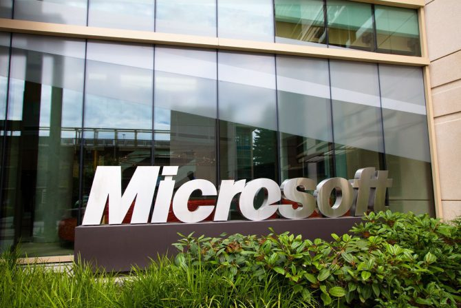Увеличилось число запросов разведслужб по данным пользователей Microsoft