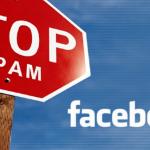 Facebook избавила пользователей от масштабной спам-кампании