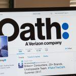 Объединение Yahoo с AOL в новую компанию поспособствовало росту регистраций