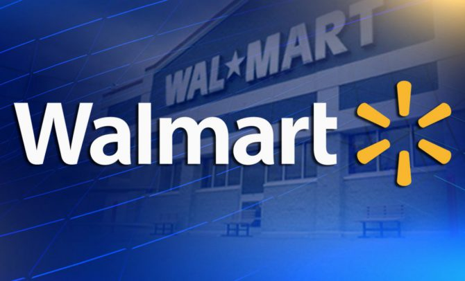 Shoes.com теперь в руках WalMart