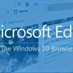 Edge в Windows 10 начал путать цифры
