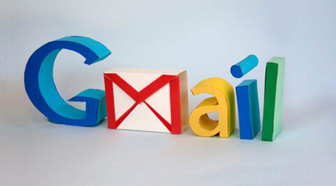 Пользователей Gmail настигла фишинговая рассылка
