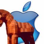 Популярный среди пользователей Mac сайт использовался для распространения трояна
