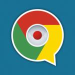 В браузере Chrome сайты могут тайно записывать аудио и видео