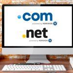 Verisign о регистрациях в .com и .net за 1 квартал 2017 года