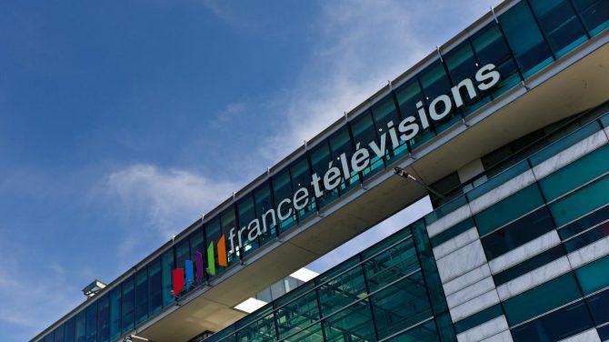 Домен france.tv перешел в руки французской телекомпании