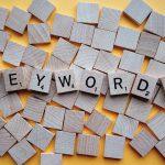 Самые регистрируемые ключевые слова в .com и .net за апрель