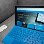 В сентябре Microsoft начнет обновлять браузер Edge через Windows Store
