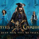 Хакеры украли у Disney фильм «Пираты Карибского моря 5» и требуют выкуп
