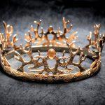 Доменный король защитил свой «королевский» домен