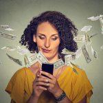 Мировые расходы на мобильную рекламу выросли на 49%