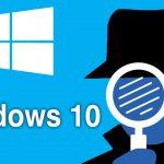 За пользователями Windows 10 следят даже при отключенной телеметрии