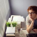Скучающий работник – враг информационной безопасности