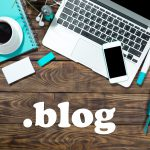 Зона .blog подобралась к 100 000 регистраций