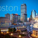 Общедоступность домена .boston намечена на октябрь